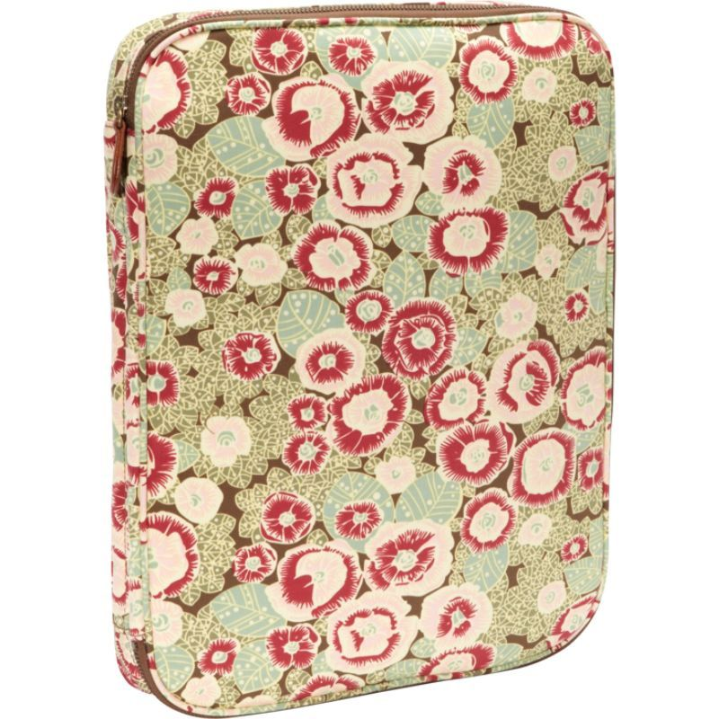 エミーバトラー メンズ スーツケース バッグ NOLA Laptop Wrap Spiced Buds