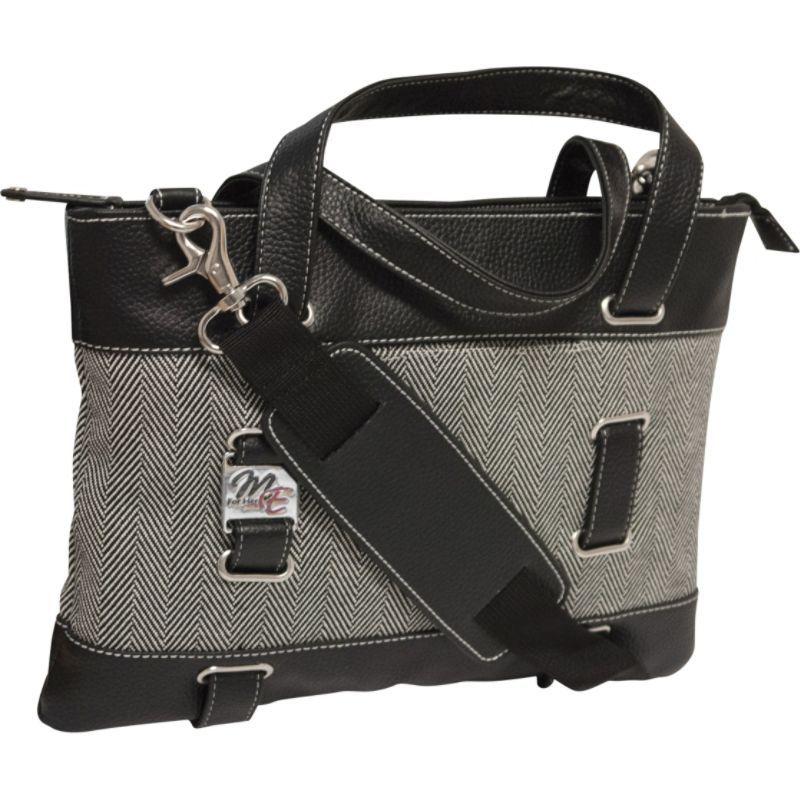 モバイルエッジ メンズ スーツケース バッグ Herringbone Tablet Tote - 11 Herringbone