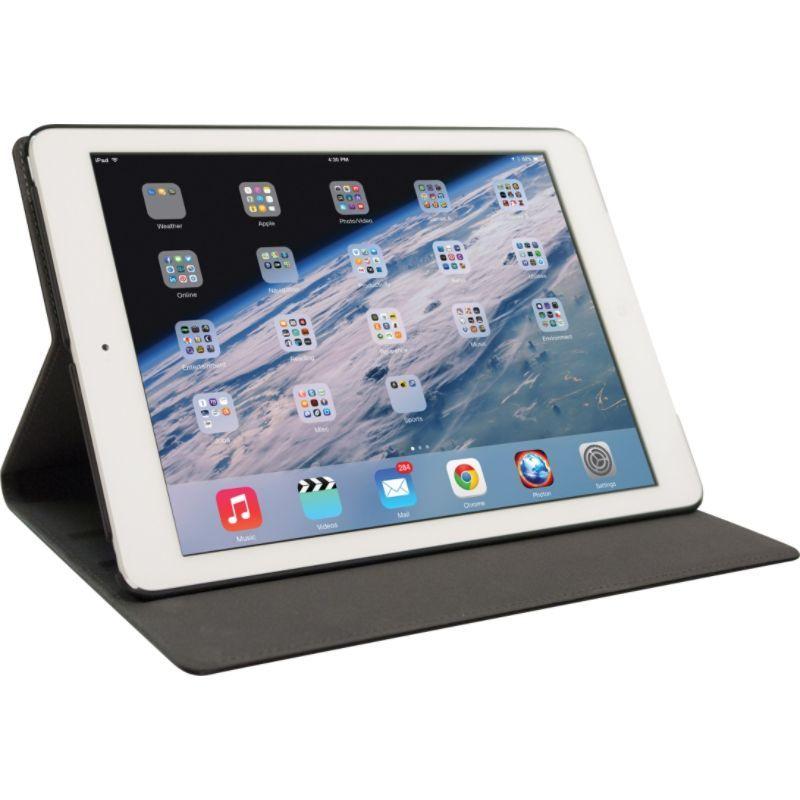 モバイルエッジ メンズ PC・モバイルギア アクセサリー SlimFit Case/Stand for iPad Gen 2, 3 & 4 Black