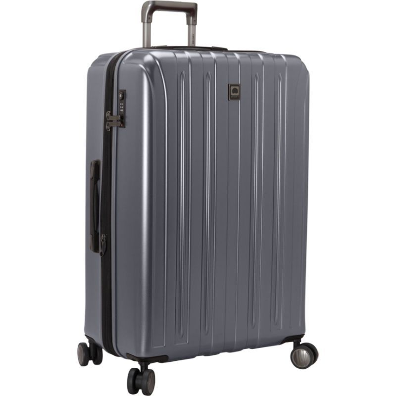 デルシー メンズ スーツケース バッグ Helium Titanium 29 Spinner Trolley Graphite