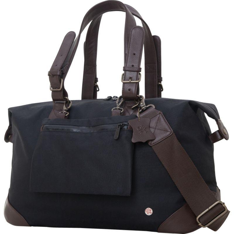 トーケン メンズ スーツケース バッグ Lafayette Duffel Bag (M) Black