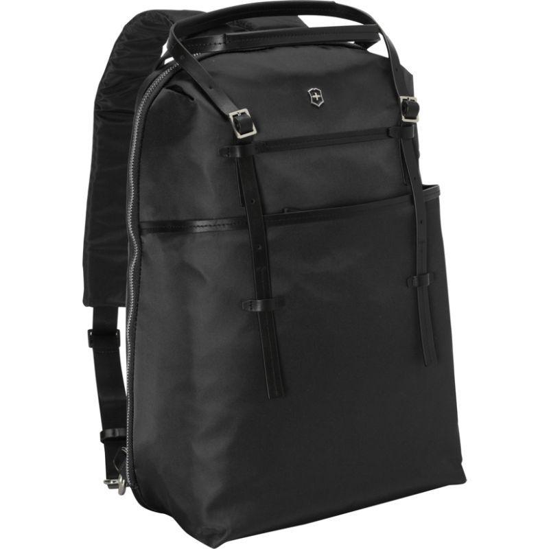 ビクトリノックス メンズ スーツケース バッグ Harmony Laptop Backpack Black