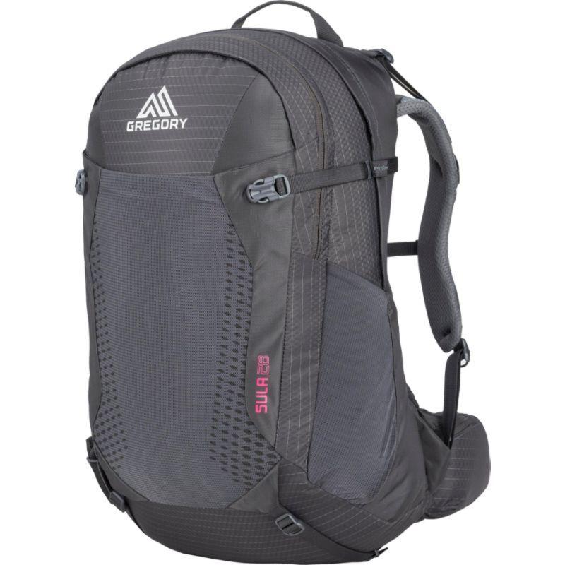 グレゴリー メンズ バックパック・リュックサック バッグ Sula 28 Backpack Nightshade Grey