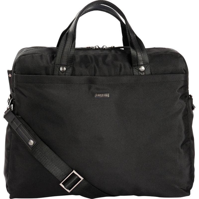 ブガッティ メンズ スーツケース バッグ Contratempo Business Bag Black