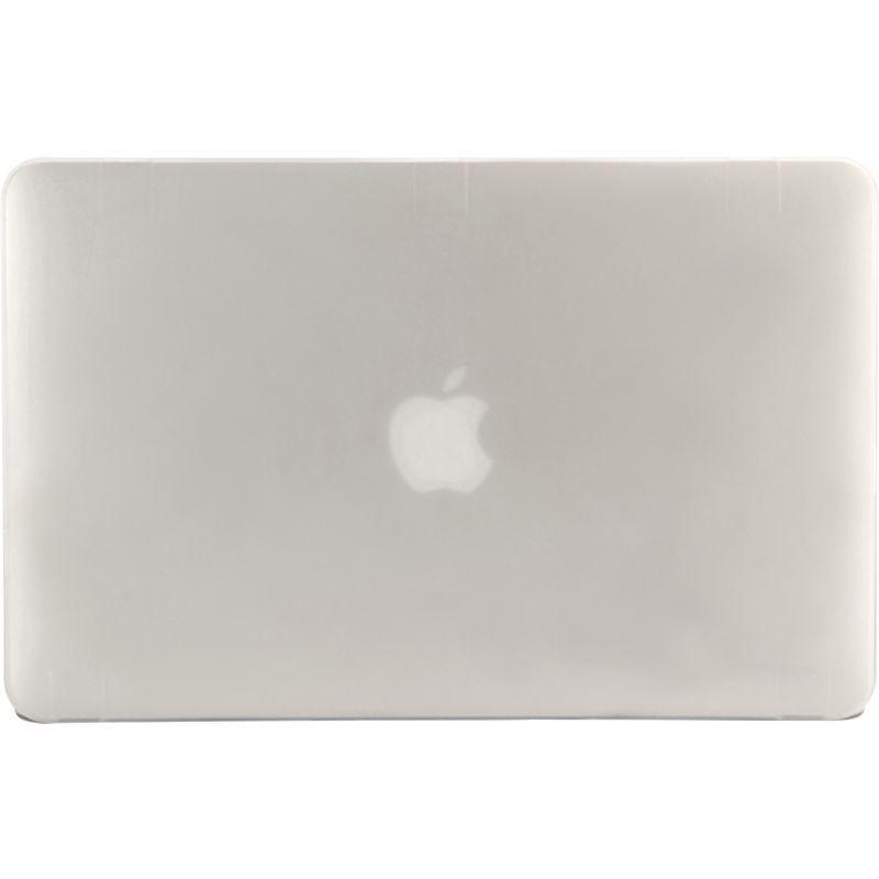 ツカーノ メンズ スーツケース バッグ Nido Hard-Shell Case 15 Macbook Pro Transparent