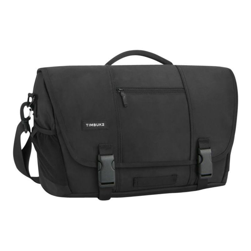 ティムブックツー メンズ ショルダーバッグ バッグ Commute Laptop Messenger S- Discontinued Colors Black
