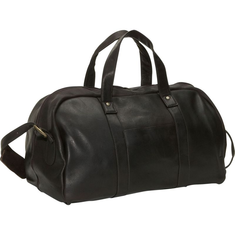 デビッドキング メンズ スーツケース バッグ A Frame 12 Duffel Cafe
