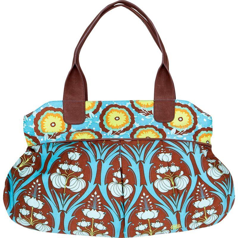 エミーバトラー メンズ ハンドバッグ バッグ Josephine Fashion Bag Passion Lilly Turquoise