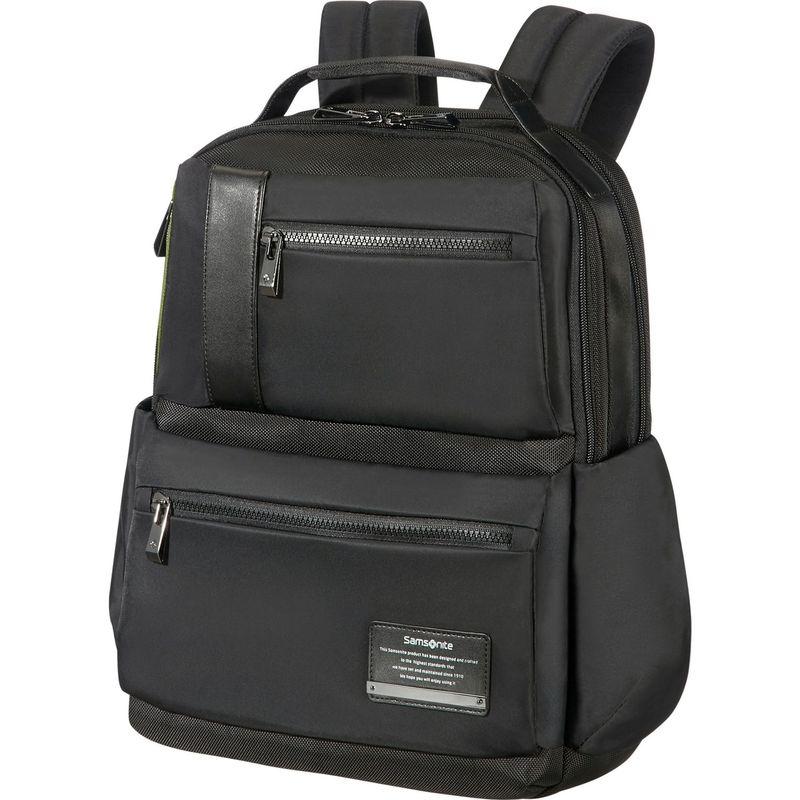 サムソナイト メンズ スーツケース バッグ Openroad 14.1 Laptop Backpack Jet Black