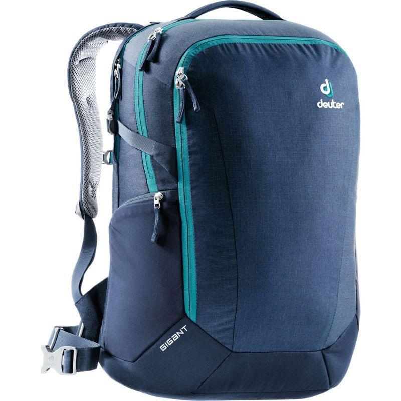 ドイター メンズ バックパック・リュックサック バッグ Gigant Laptop Backpack Midnight/Navy
