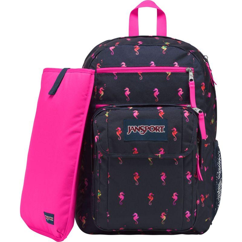 ジャンスポーツ メンズ Backpack バックパック・リュックサック バッグ Digital Student メンズ Laptop バッグ Backpack Sea Horse, petitcaprice 鞄とアパレルのお店:e8f40001 --- ferraridentalclinic.com.lb