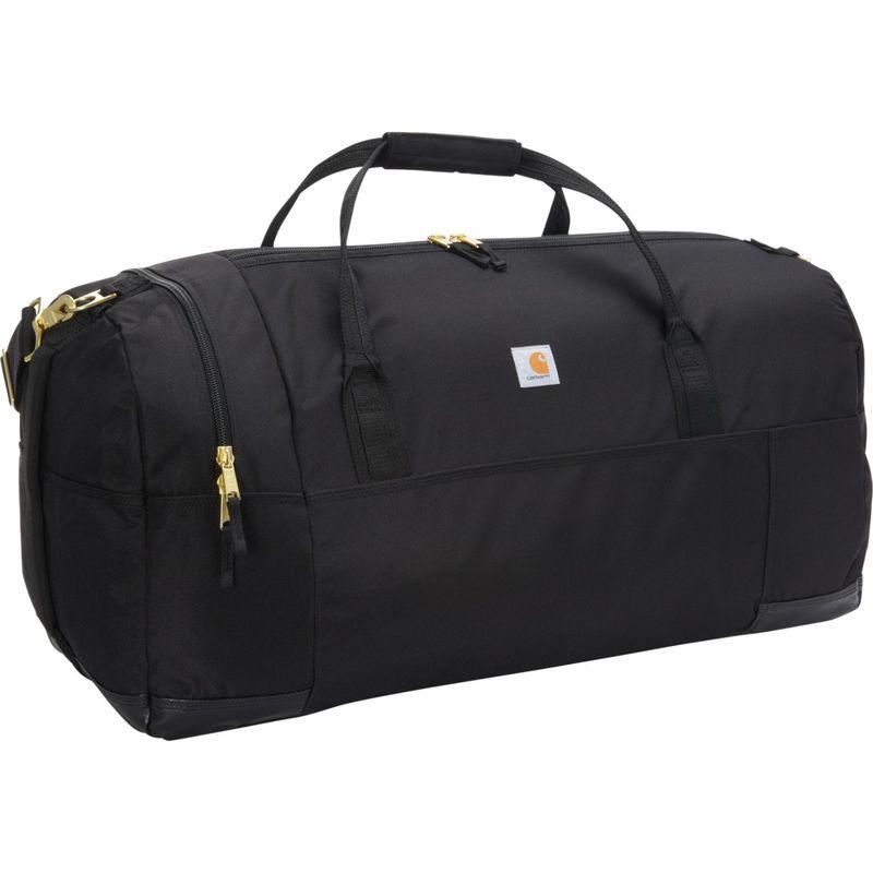 カーハート メンズ スーツケース バッグ Legacy 30 Gear Bag Black