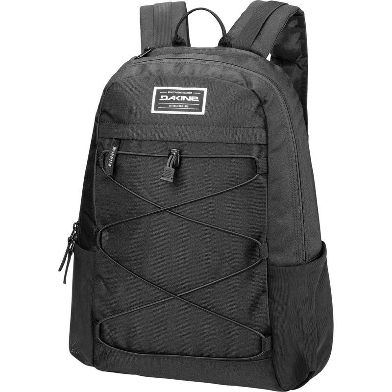 ダカイン メンズ バックパック・リュックサック バッグ Wonder 22L Backpack Black