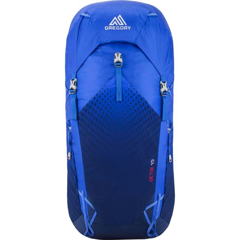 グレゴリー レディース バックパック・リュックサック バッグ Womens Octal 45 Hiking Backpack Monarch Blue - Medium