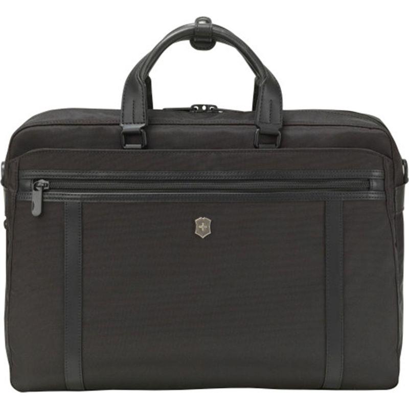 ビクトリノックス メンズ スーツケース バッグ Werks Professional 2.0 15 Laptop Brief Black