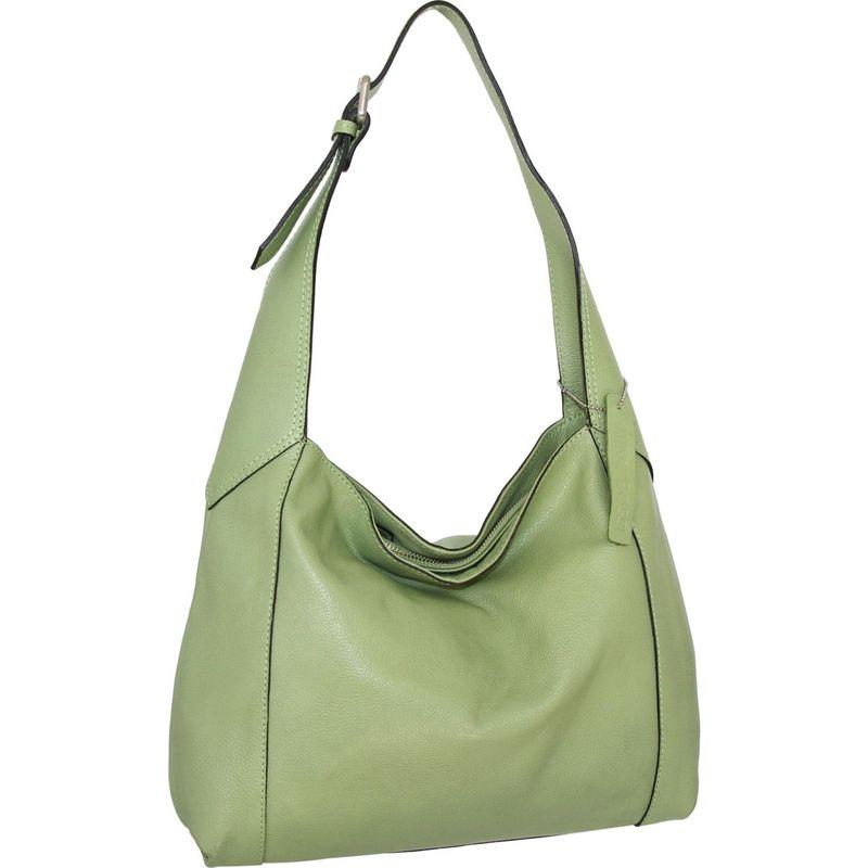 ニノボッシ メンズ ショルダーバッグ バッグ Myra Shoulder Bag Leaf