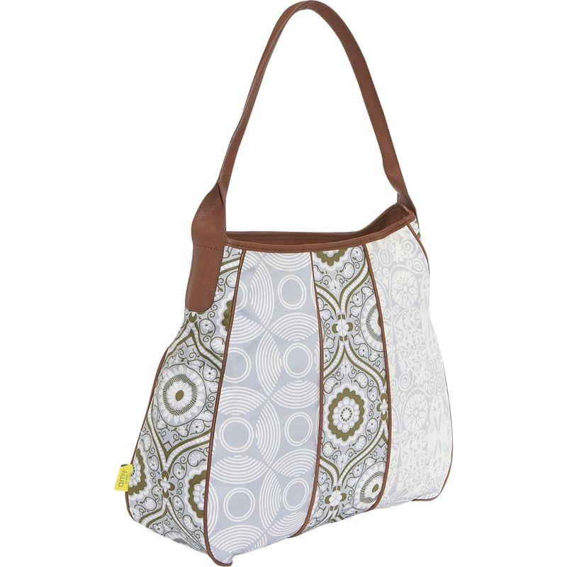 エミーバトラー メンズ ハンドバッグ バッグ Muriel Fashion Bag Treasure Box Cinder