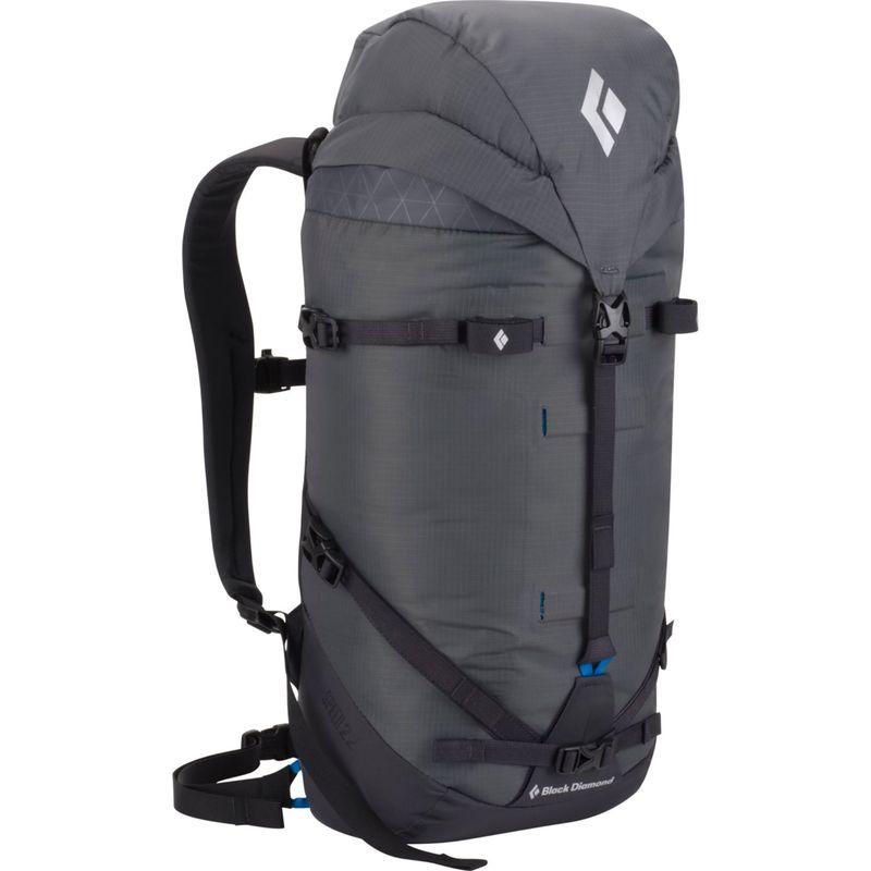 ブラックダイヤモンド メンズ ボストンバッグ バッグ Speed 22 Hiking Pack Graphite