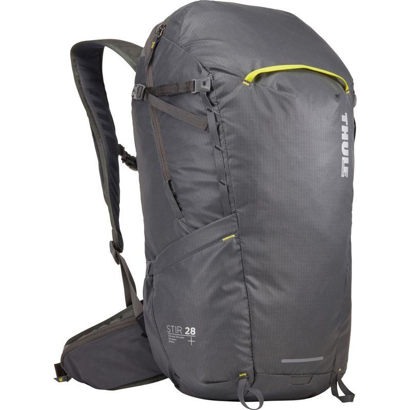スリー メンズ バックパック・リュックサック バッグ Stir 28L Men's Hiking Pack Dark Shadow