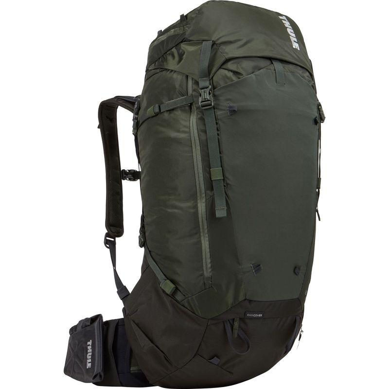 スリー メンズ バックパック・リュックサック バッグ Versant 70L Men's Backpacking Pack Dark Forest(Dark Forest)