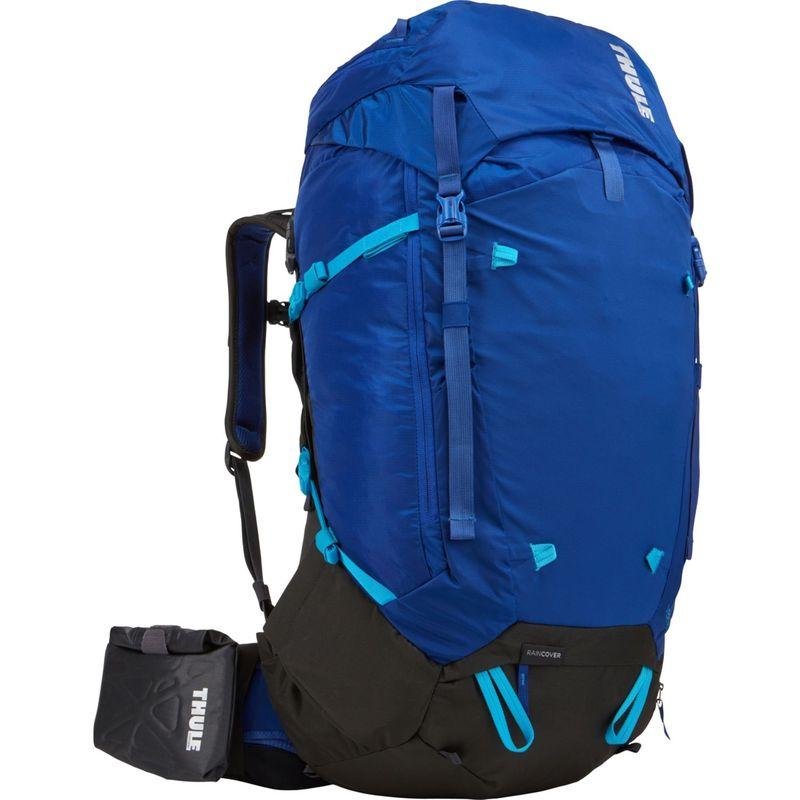 スリー レディース バックパック・リュックサック バッグ Versant 70L Women's Backpacking Pack Mazerine Blue(Mazerine Blue)