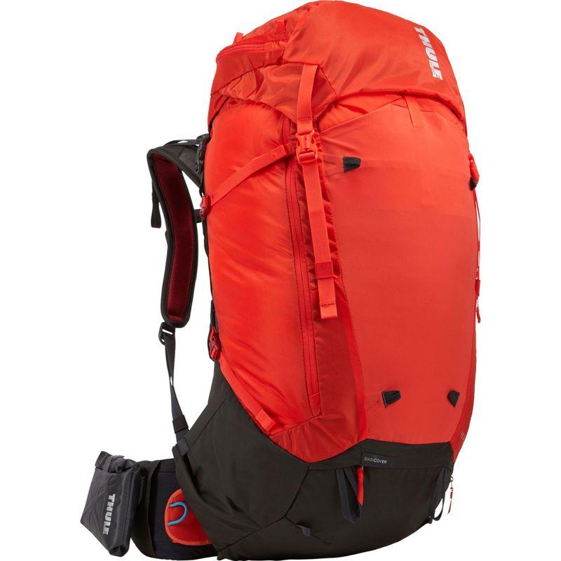 スリー メンズ バックパック・リュックサック バッグ Versant 50L Men's Backpacking Pack Roarange