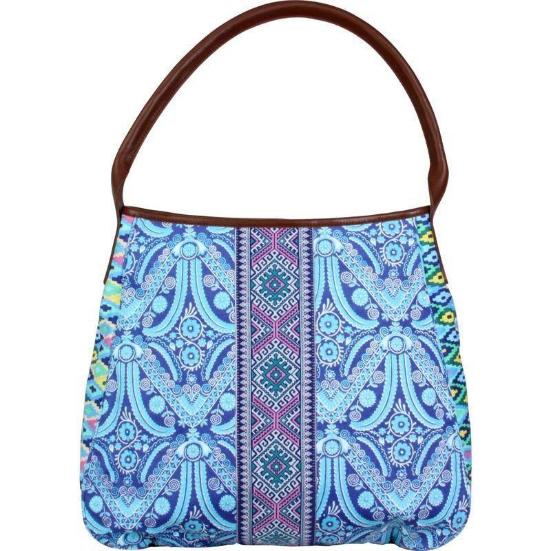 エミーバトラー メンズ ハンドバッグ バッグ Muriel Fashion Bag Filagree Marine