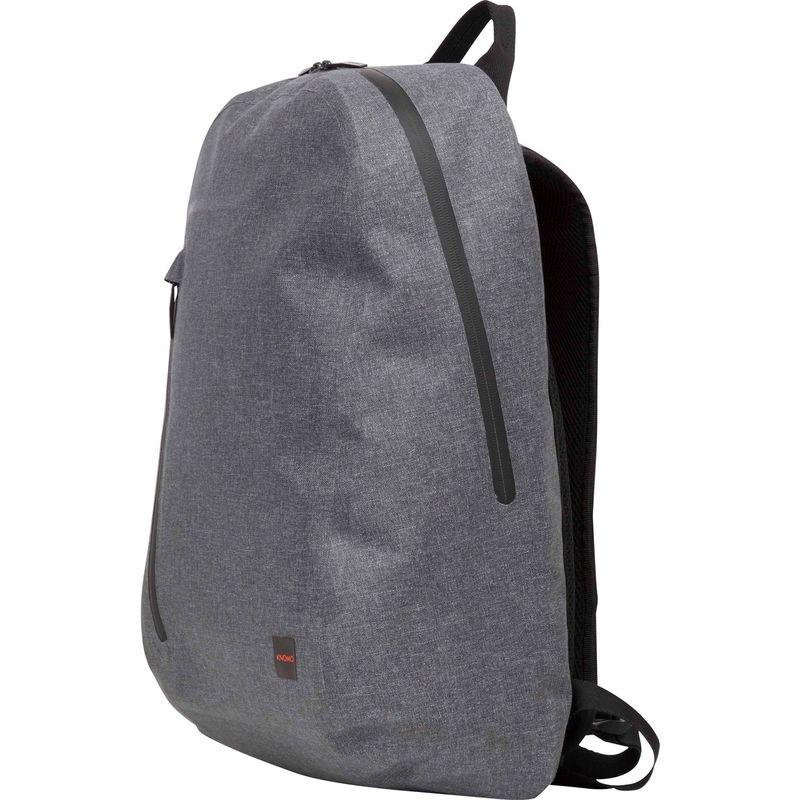 クノモ メンズ スーツケース バッグ Thames Harpsden Backpack Grey