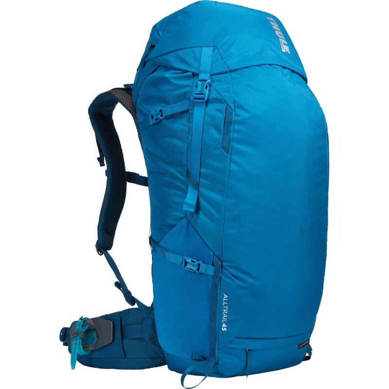 スリー メンズ バックパック・リュックサック バッグ AllTrail Men's Hiking Backpack 45L Mykonos Blue(Mykonos Blue)
