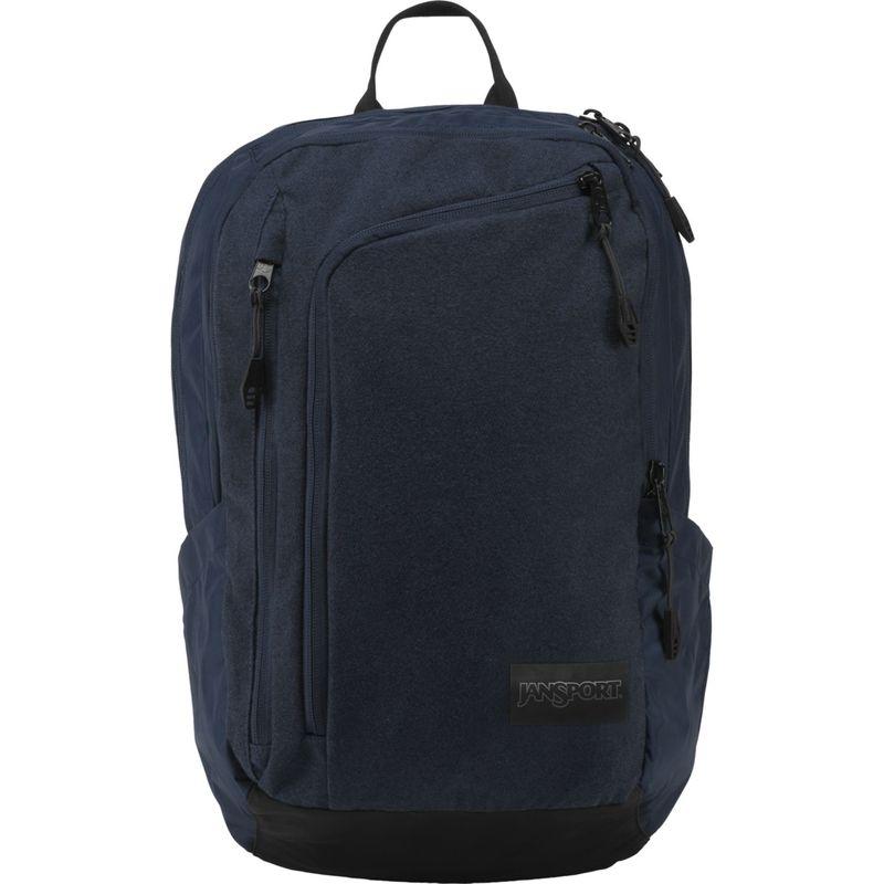 ジャンスポーツ メンズ バックパック・リュックサック バッグ Platform Laptop Backpack Brushed Twill