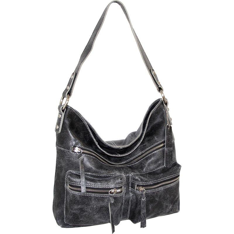 124de040a300 ニノボッシ メンズ ショルダーバッグ バッグ Gaynor Shoulder Bag Black. □ブランド