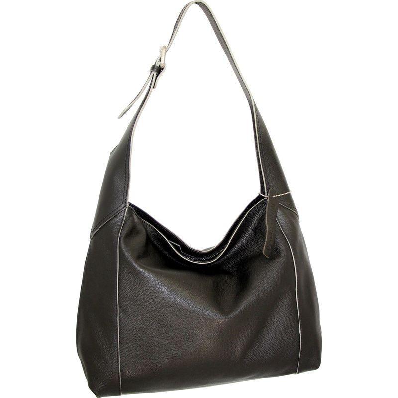 ニノボッシ メンズ ショルダーバッグ バッグ Myra Shoulder Bag Black