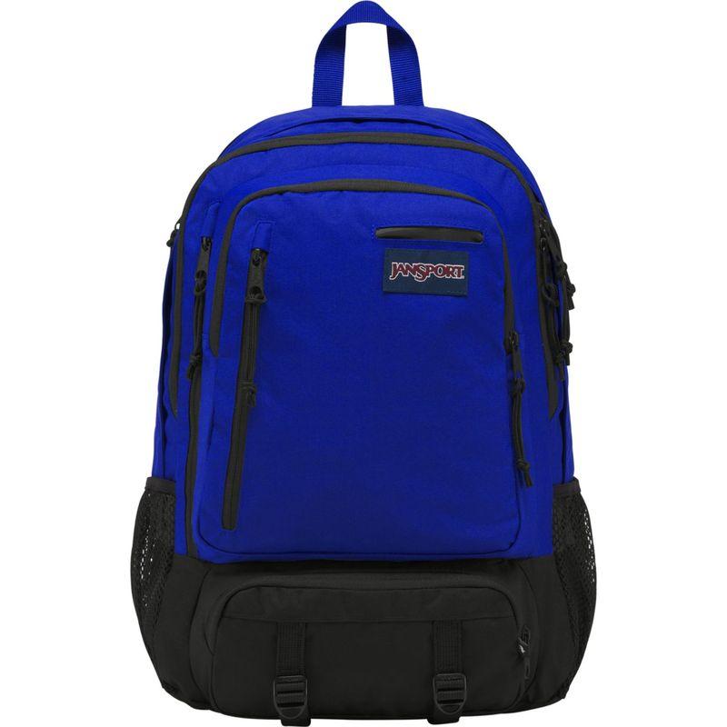 ジャンスポーツ メンズ バックパック・リュックサック バッグ Envoy School Backpack Regal Blue