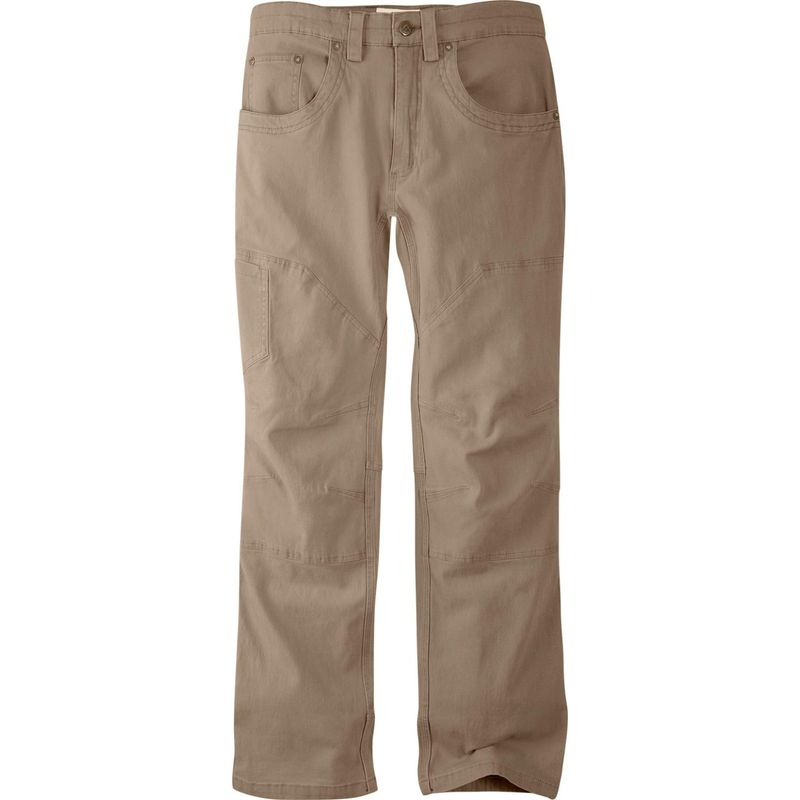 マウンテンカーキス メンズ カジュアルパンツ ボトムス Camber 107 Pants Classic Khaki