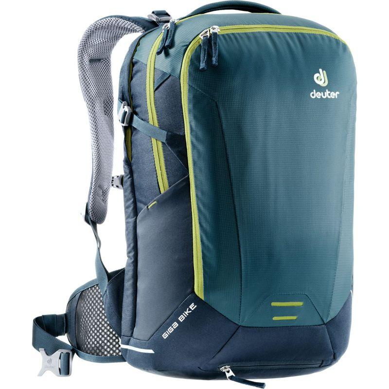 ドイター メンズ スーツケース バッグ Giga Bike Laptop Backpack Arctic/Navy