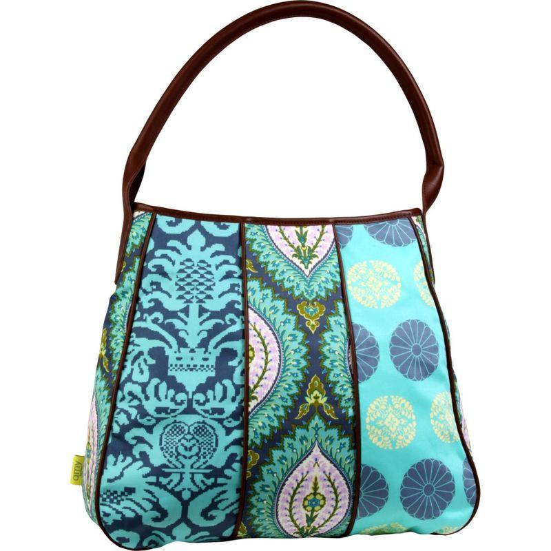 エミーバトラー メンズ ハンドバッグ バッグ Muriel Fashion Bag Imperial Paisley Clover