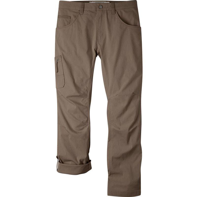 マウンテンカーキス メンズ カジュアルパンツ ボトムス Teton Crest Pant Slim Fit Firma