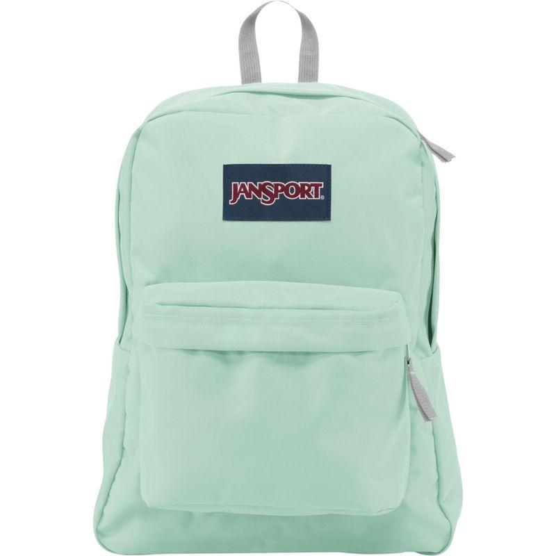 ジャンスポーツ メンズ バックパック・リュックサック バッグ SuperBreak Backpack Brook Green