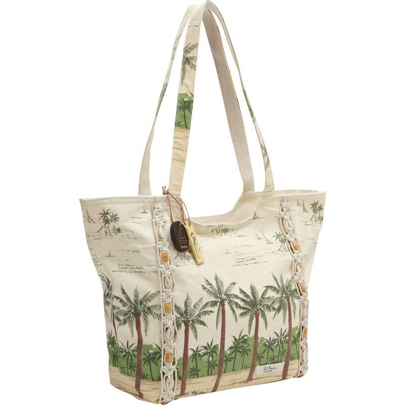 サンアンドサンド メンズ ショルダーバッグ バッグ Palm Orchard Tan