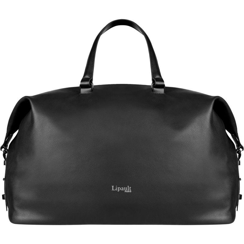 リパルトパリ メンズ スーツケース バッグ Plume Elegance Weekend Bag Black