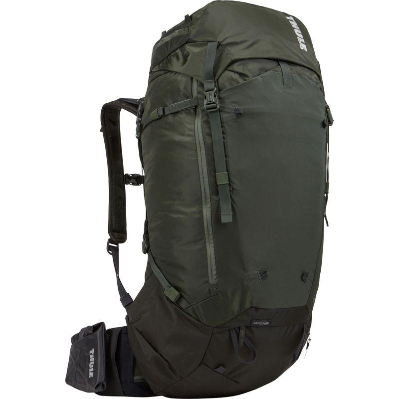 スリー メンズ バックパック・リュックサック バッグ Versant 50L Men's Backpacking Pack Dark Forest(Dark Forest)