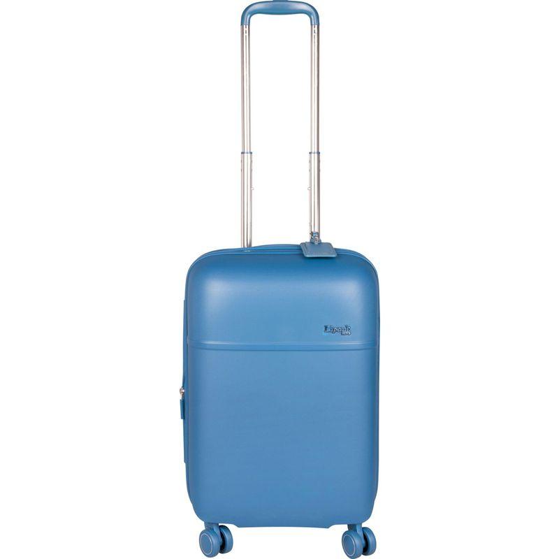 リパルトパリ メンズ スーツケース Carry-On バッグ Jeans Urban Ballet 20 20 Expandable Hardside Carry-On Spinner Jeans Blue, スマホケース専門店ウイングライド:2aa189cb --- koreandrama.store