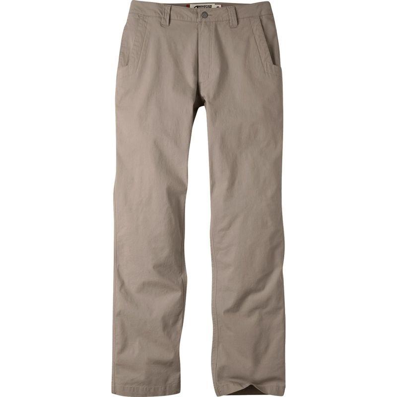 マウンテンカーキス メンズ カジュアルパンツ ボトムス All Mountain Pant Slim Fit Firma