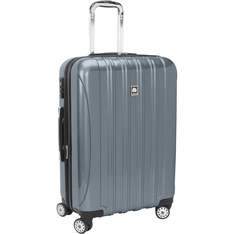 デルシー メンズ スーツケース バッグ Helium Aero Carry-On Expandable Spinner Trolley - 20.5 Titanium
