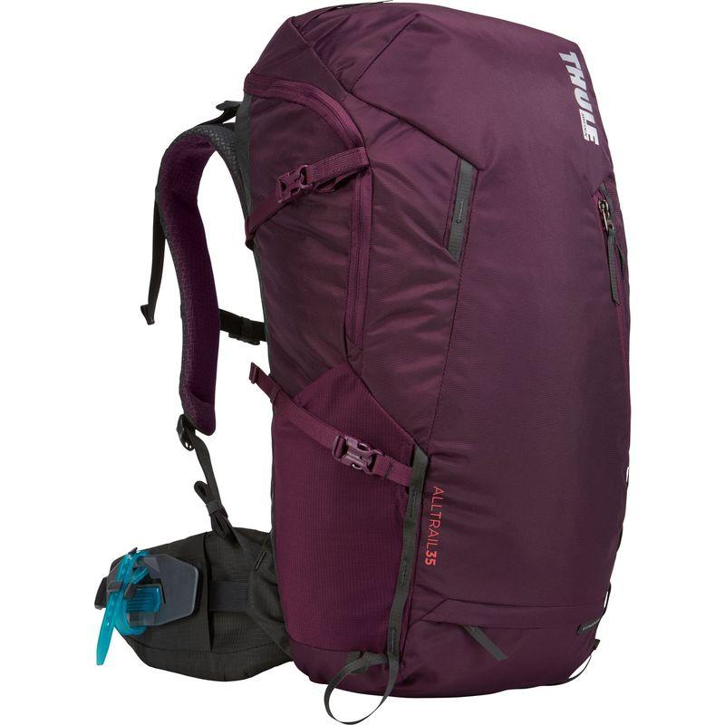 スリー レディース バックパック・リュックサック バッグ AllTrail Women's Hiking Backpack 35L Monarch(Monarch)