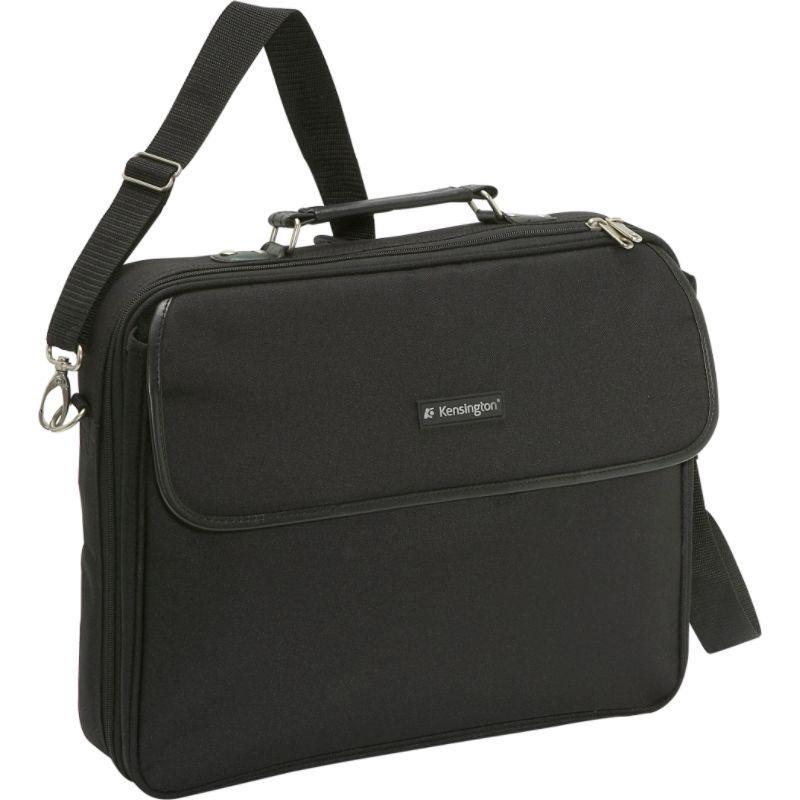 ケンジントン メンズ スーツケース バッグ Simply Portable 30 62560 15.4 Case Black