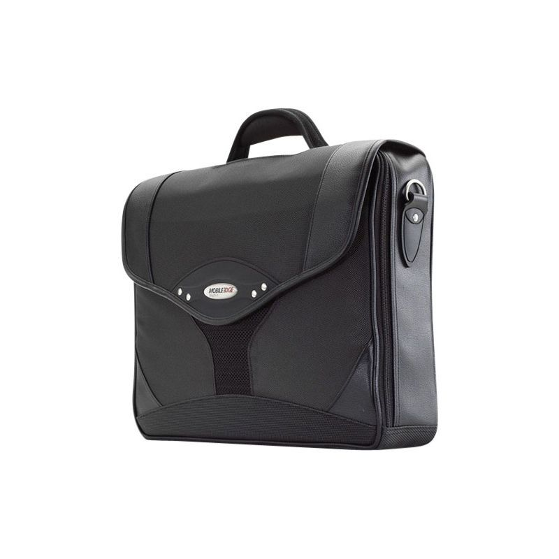 モバイルエッジ メンズ スーツケース バッグ Select Computer Briefcase - 15.6PC / 17 MacBook Pro Charcoal/Black