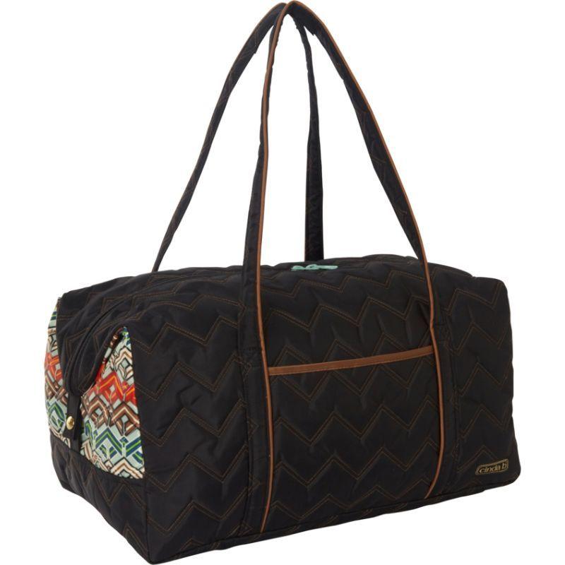 シンダ ビー メンズ スーツケース バッグ Weekender II Ravinia Black