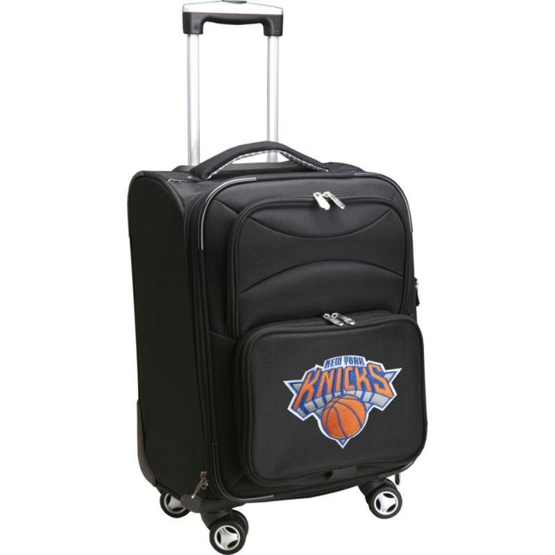 デンコスポーツ メンズ スーツケース バッグ NBA 20 Domestic Carry-On Spinner New York Knicks