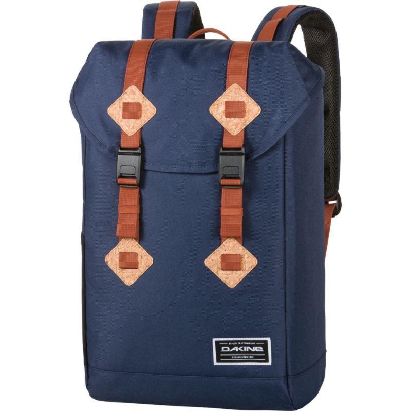 ダカイン メンズ バックパック・リュックサック バッグ Trek II 26L Laptop Backpack Dark Navy